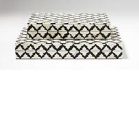 Decor/Accessories - Zhush || Telangana Patterned Bone Boxes - bone, boxes