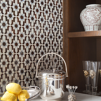 Artistic Designs for Living - kitchens - ann sacks tiles, ann sacks kitchen tiles, ann sacks kitchen backsplash, ann sacks backsplash, Ann Sacks Moroccan Tiles,