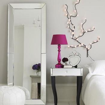 Mirrors - Venetian Floor Mirror - Venetian Floor Mirror