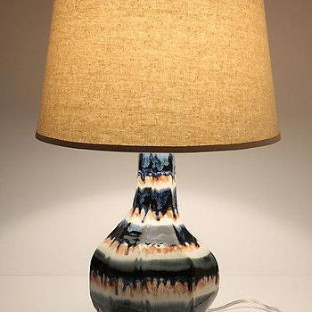 Lighting - Malpais Base - Anthropologie.com - malpais, lamp, base