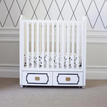 Nurseryworks â?? Uptown Crib
