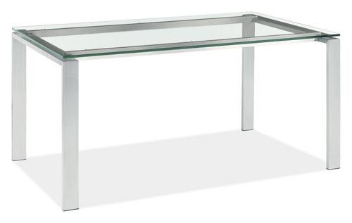 Rand Stainless Steel Tables Tables Dining Room amp Board : 3c1581e0df3c from www.decorpad.com size 500 x 317 jpeg 9kB