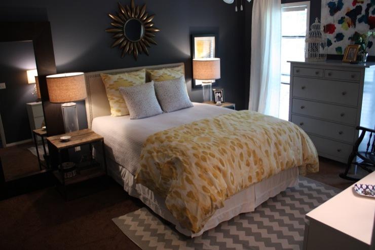 Hausratversicherungkosten Charming Slate Gray Bedroom In Collection 6460