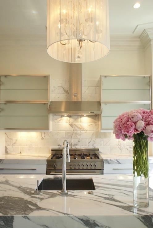 Amazing Kitchen by Melissa Miranda