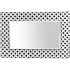 Mirrors - Pier 1 Imports - Product Details - Capiz Inlay Mirror - capiz, inlay, mirror