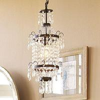 Lighting - Harper Pendant Chandelier | Pottery Barn - harper, pendant, chandelier