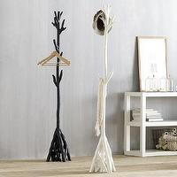 Decor/Accessories - Branch Coat Rack | west elm - branch, coat, rack