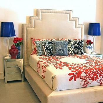 Beds/Headboards - www.roomservicestore.com - Santorini Bed - santorini, bed