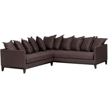 Seating - Jodi Sectional - gray, jodi, sectional, soa