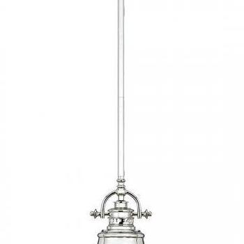 Emeline Mini Pendant, Pendant Lighting, Ceiling Fixtures, Lighting, HomeDecorators.com