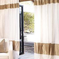 Window Treatments - The Fairmont Drape Sale in Progress | DrapeStyle | 800-760-8257 - custom, silk, drapes, window panels