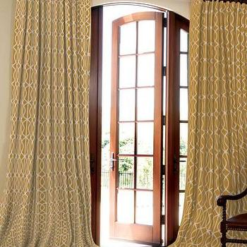 Window Treatments - Robert Allen® Custom Drapery Collection Sale in Progress | DrapeStyle | 800-760-8257 - robert allen, dwell studio, drapes