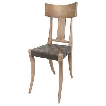 Seating - SUSSEX SIDE CHAIR | chairs | furniture | Jayson Home - sussex, side, chair