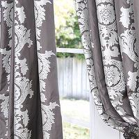 Window Treatments - Shop Curtain Rods, Hardware & More. Fine Quality at Ready Made Prices! - faux silk, curtains, drapes