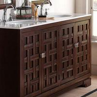 Bath - Fairhaven Double Vanity - Bathroom Vanities - Bath | HomeDecorators.com - fairhaven, double vanity