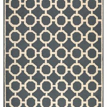 Rugs - Espana Area Rug - Outdoor Rugs - Synthetic Rugs - Rugs | HomeDecorators.com - chain link, espana, rug