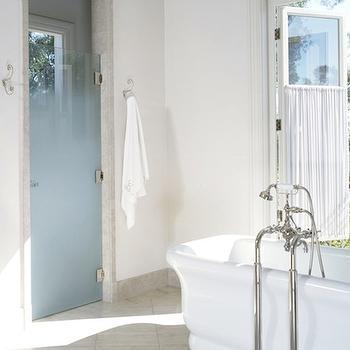 Ikea Silver Kitchen Doors Glass Opaque