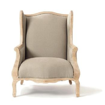 Seating - Seating :: Chairs :: Henriette Chair - Hudson Boston - chair