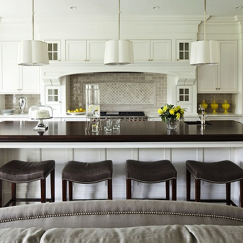 Benjamin Moore White Dove Cabinets, Transitional, kitchen, Benjamin Moore White Dove, Martha O'Hara Interiors