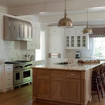 Yoke Pendants, Transitional, kitchen, Phoebe Howard