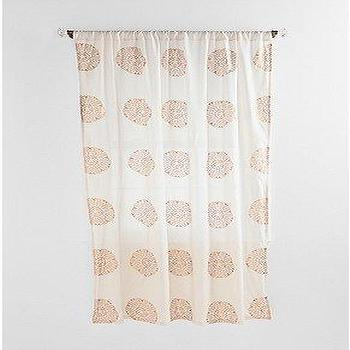 UrbanOutfitters.com > Foil Medallion Window Panel