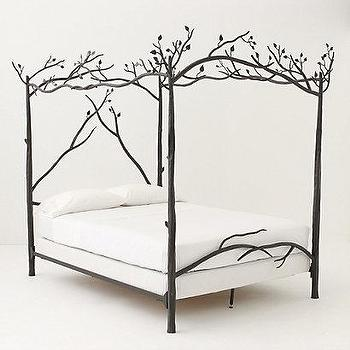 Forest Canopy Bed, Anthropologie.com