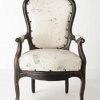 Seating - Carrara Chair - Anthropologie.com - carrara, chair