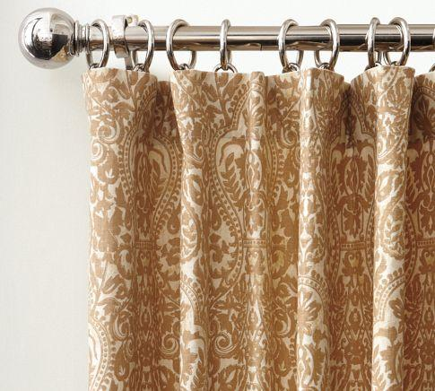 Pottery Barn Window Treatments to Make Your Windows Look Better