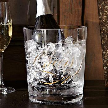 Cheers Ice Bucket, west elm