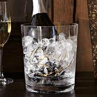 Decor/Accessories - Cheers Ice Bucket | west elm - cheers, ice, bucket