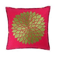 Pillows - Blissliving Home Dahlia Pilllow Luxe Pillows - bliss l;