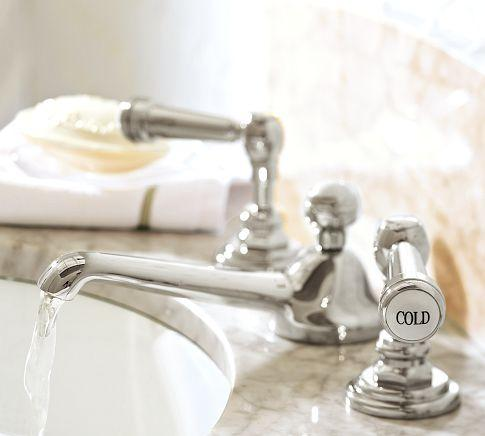 Bath - Ashland Faucet | Pottery Barn - ashland, faucet