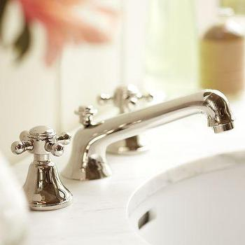Victoria Faucet, Pottery Barn