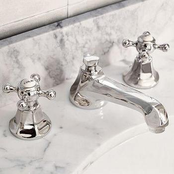 Bath - Cole Faucet | Pottery Barn - cole, faucet
