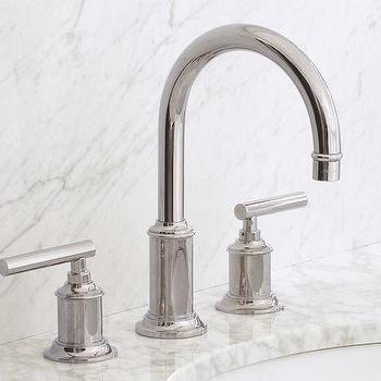 Bath - Hayden Faucet | Pottery Barn - hayden, faucet