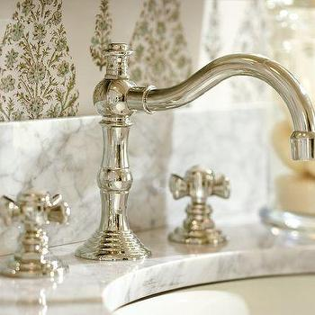 Langford Faucet, Pottery Barn