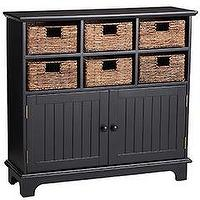 Storage Furniture - Pier 1 Imports > Catalog > Furniture > Pier1ToGo Product Details - Holtom Storage Cabinet - holtom, storage, cabinet