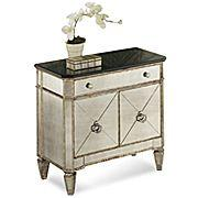 Storage Furniture - JCPenney department - mirrored, chest