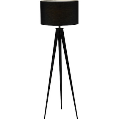 Macy's Adesso Floor Lamp Look 4 Less!