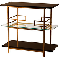 Storage Furniture - Bond Bar Table - bond, bar, table