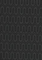 Fabrics - Maze Work Dove Contemporary Drapery Fabric by Robert Allen - robert allen, maze, work, dove, fabric