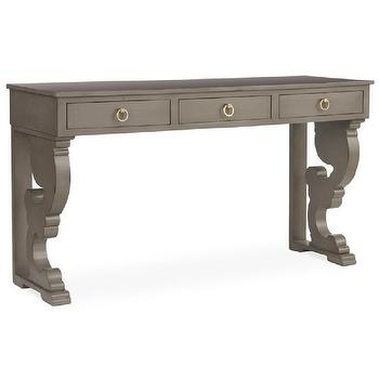 Tables - Chloe Console Table - chloe, console, table