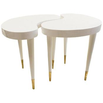 Tables - Oly Studio Twin Side Tables - oly studio, twin, side, table