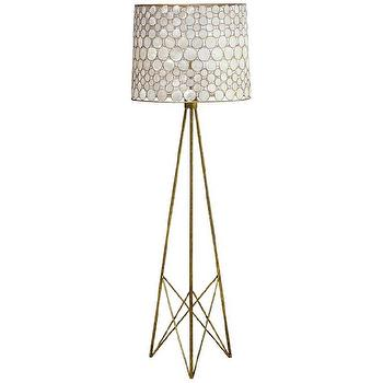 Lighting - Oly Studio Serena Floor Lamp - oly studio, serena, floor lamp