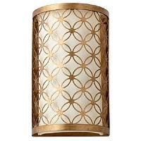Lighting - Calypso Wall Sconce - calypso, wall, sconce