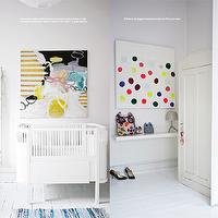 nurseries - nursery,  white nursery