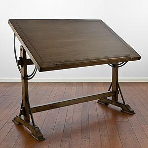 Drafting Desk Home Office Furniture Furniture World