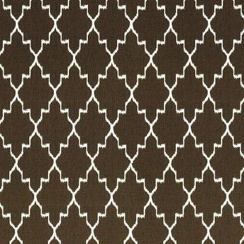 Indochine Ikat Bark Fabric by the Yard, Ballard Designs