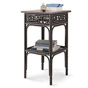 Tables - Gump's, chinese chippendale table - Chinese, chippendale, table