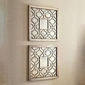 Gump's alhambra mirrors